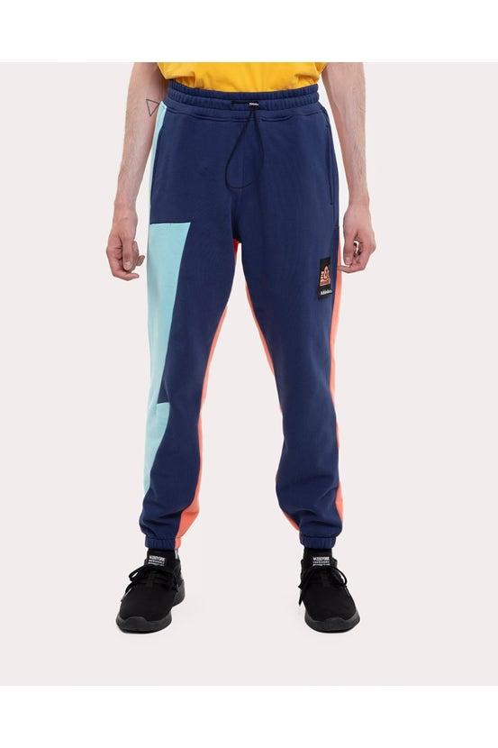 Jogger Thunder Azul Unisex Errante