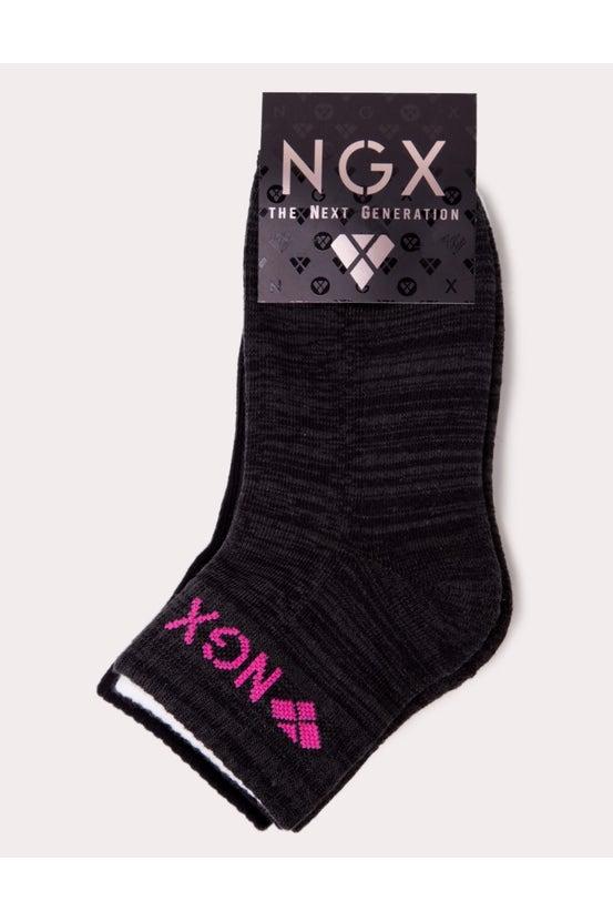 Tripack Long Ngx Multicolor NGX