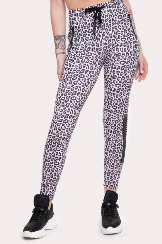 Jogger Cheetah Malva NGX