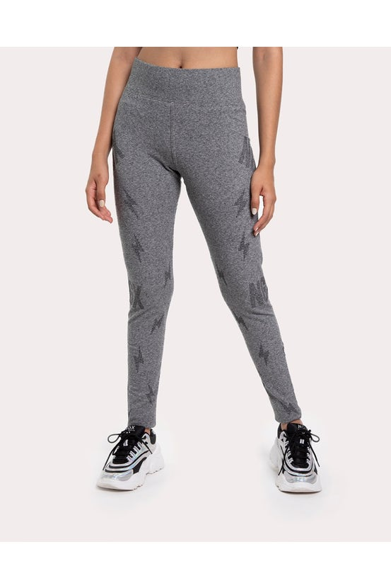 Jegging For Real Gris NGX