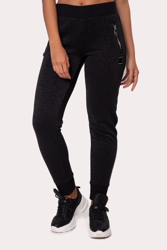 Jogger Beauty Chic Gris NGX