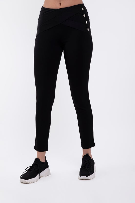 Jegging Interview Negro NGX