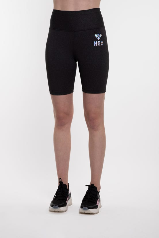 Legging Biker Essential Gris NGX